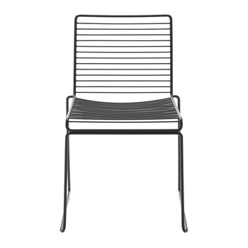 Hee Dining Chair - Black