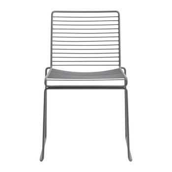 Hee Dining Chair - Gray