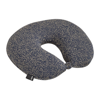 Sleep Well Neck Pillow - Navy
