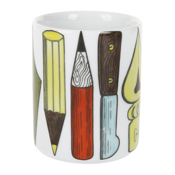 Strumenti Scrittura Pencil Holder - Colour