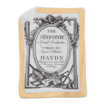 Locandina Haydn Sheet Ashtray