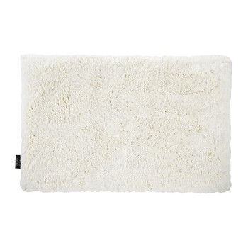 Luxury Memory Foam Bath Mat - Natural