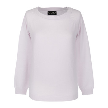 Leven Cashmere Sweater - Tea Dust