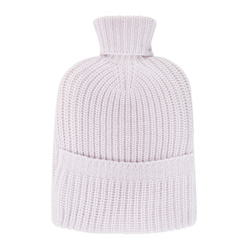 Rye Cashmere Hot Water Bottle - Tea Dust
