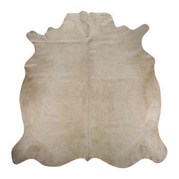 Vence Cowhide Rug - Natural