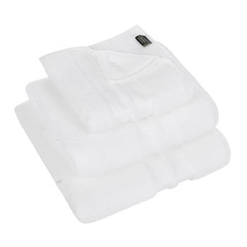 Super Soft Cotton 700gsm Towel - White