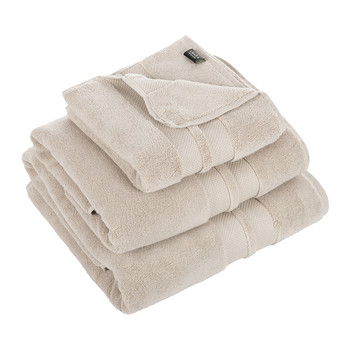 Super Soft Cotton 700gsm Towel - Linen