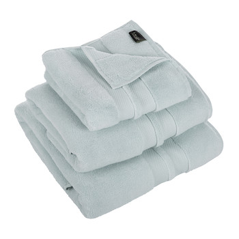 Super Soft Cotton 700gsm Towel - Ice