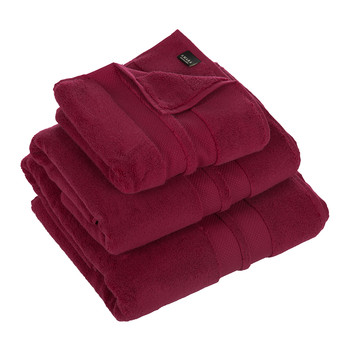 Super Soft Cotton 700gsm Towel - Fuchsia