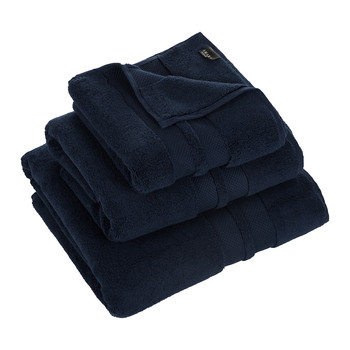 Super Soft Cotton 700gsm Towel - Navy