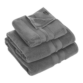 Super Soft Cotton 700gsm Towel - Slate