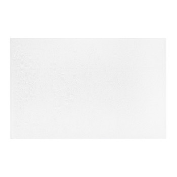 Super Soft Cotton 1650gsm Bath Mat - White