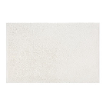 Super Soft Cotton 1650gsm Bath Mat - Ivory