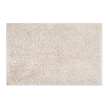 Super Soft Cotton 1650gsm Bath Mat - Linen