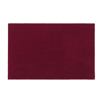 Super Soft Cotton 1650gsm Bath Mat - Fuchsia