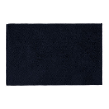 Super Soft Cotton 1650gsm Bath Mat - Navy