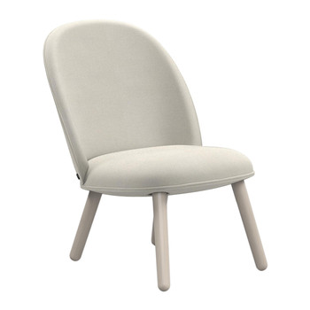 Ace Lounge Chair Nist - Beige