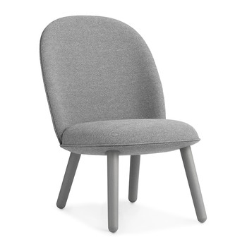Ace Lounge Chair Nist - Grey