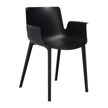 Piuma Chair - Black