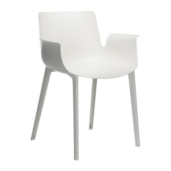 Piuma Chair - White