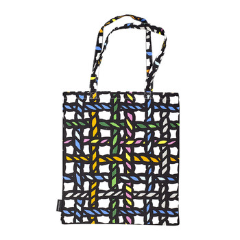 Richard Woods Tote Bag - Multi