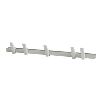 Beam Coat Rack - Light Grey