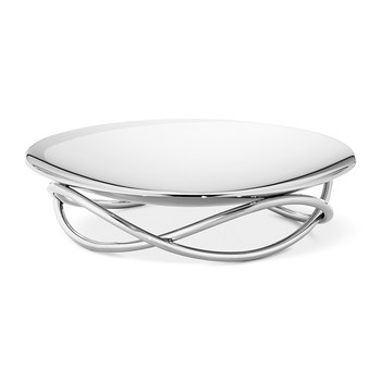 Maria Berntsen Glow Dish - Medium - Stainless Steel