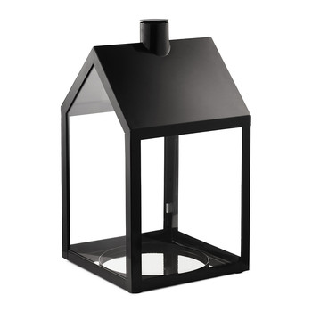 Lighthouse Lantern - Black