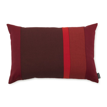 Line Pillow - 40x60cm - Red