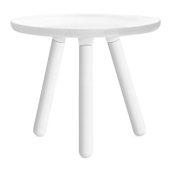 Tablo Table - Small - White/White