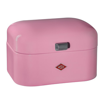 Single Grandy Brotkasten - Pink