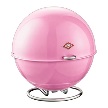 Superball Storage Box - Pink