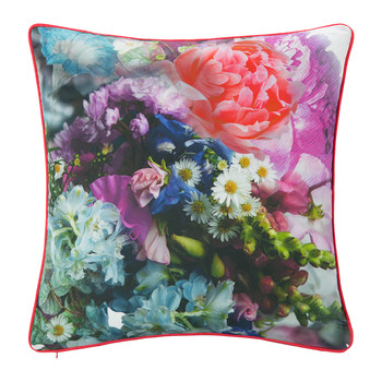 Focus Bouquet Cushion - 45x45cm