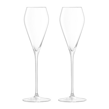 Wine Prosecco Glass