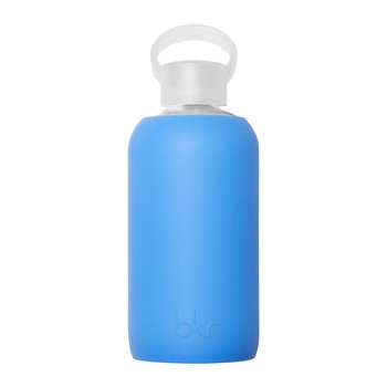 Glass Water Bottle - 500ml - Romeo