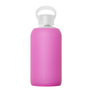 Glass Water Bottle - 500ml - Baby