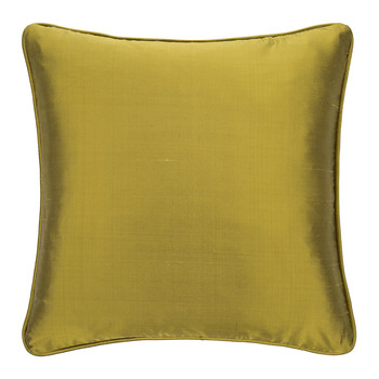 Pure Silk Pillow - 45x45cm - Honeybee