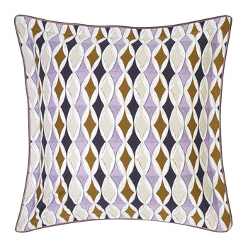 Gabriel Pillowcase - Purple