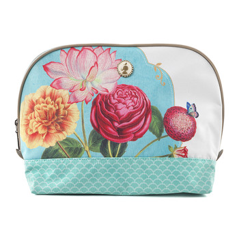 Royal Cosmetic Bag - Large