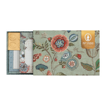Spring To Life Writing Set