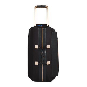 Albany Softside Trolley Suitcase