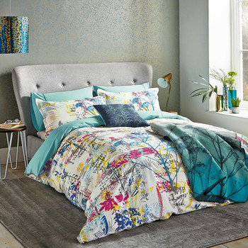 Backing Cloth Duvet Cover