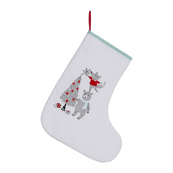 Children's Twinkle Christmas Stocking