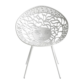 Mesedia Chair - White
