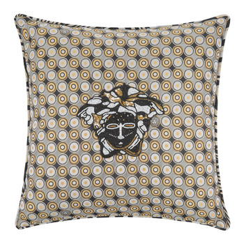 Vasmara Reversible Pillow - 45x45cm