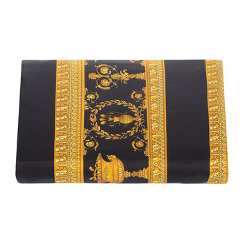Barocco&Robe Duvet Cover - Super King - Gold/Black