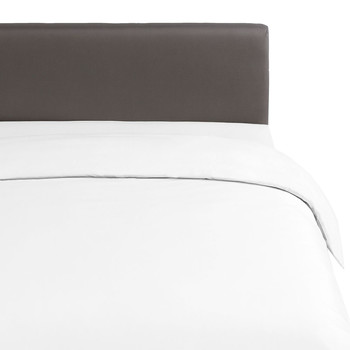 Alcove Duvet Cover - White