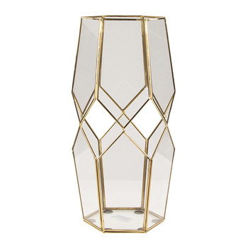 Peter Hurricane Lamp