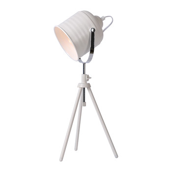 Studio Table Lamp - White
