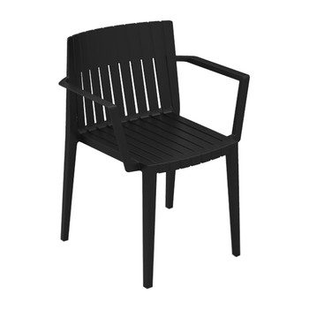 Spritz Chair - Black
